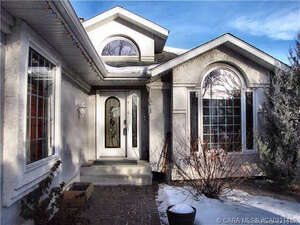 Featured Property in Lacombe, AB T4L 1K9