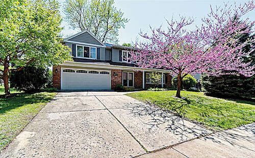 Featured Property in DOWNERS GROVE, IL, 60516