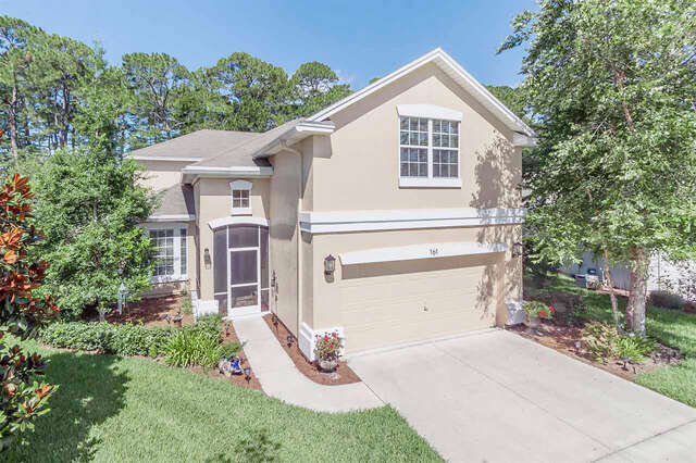 Real Estate for Sale, ListingId:39876088, location: 161 Kings Trace Dr St Augustine 32086