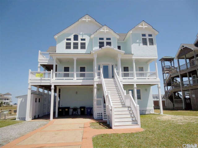 Single Family for Sale at 58183 Hatteras Harbor Hatteras, North Carolina 27943 United States