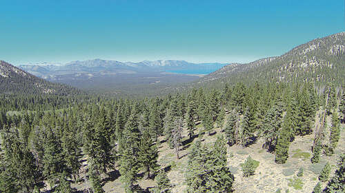 Land for Sale at 0 High Meadow Road South Lake Tahoe, California 96150 United States