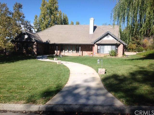 Single Family for Sale at 13690 Mesa Verde Drive Yucaipa, California 92399 United States