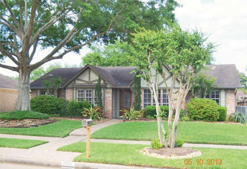 Featured Property in HOUSTON, TX, 77062