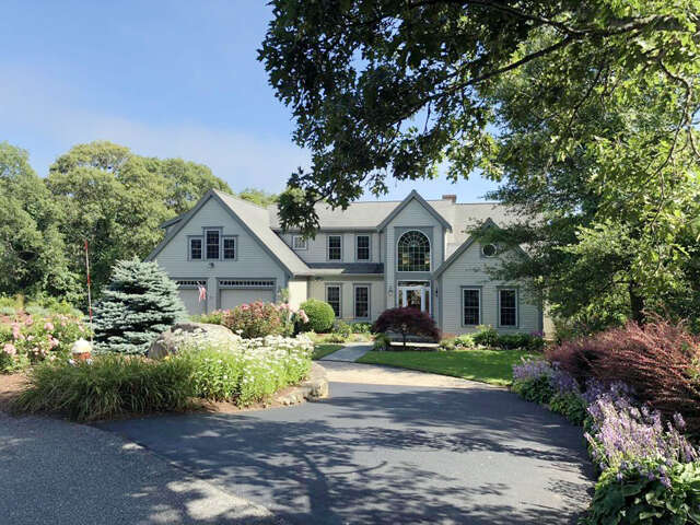 Single Family for Sale at 70 Court Street North Chatham, Massachusetts 02650 United States