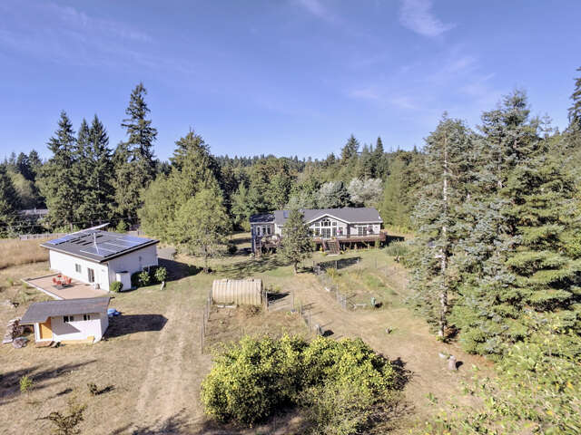 Single Family for Sale at 630 SE Mill Creek Rd Shelton, Washington 98584 United States