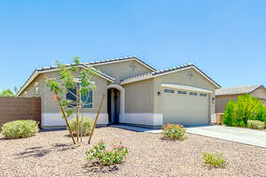Featured Property in San Tan Valley, AZ 85142