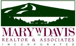 Mary W Davis Real Estate
