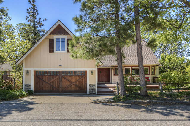 Real Estate for Sale, ListingId:45246344, location: 28137 GENEVA LANE Lake Arrowhead 92352