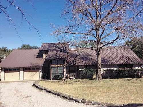 Single Family for Sale at 241 Sunrise Drive Sunrise Beach, Texas 78643 United States