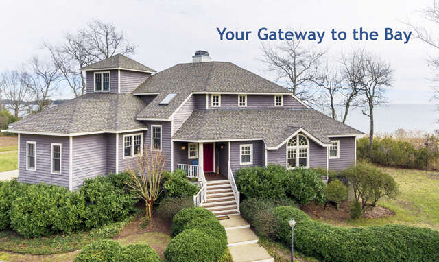 Single Family for Sale at 88 Shoreline Drive White Stone, Virginia 22578 United States