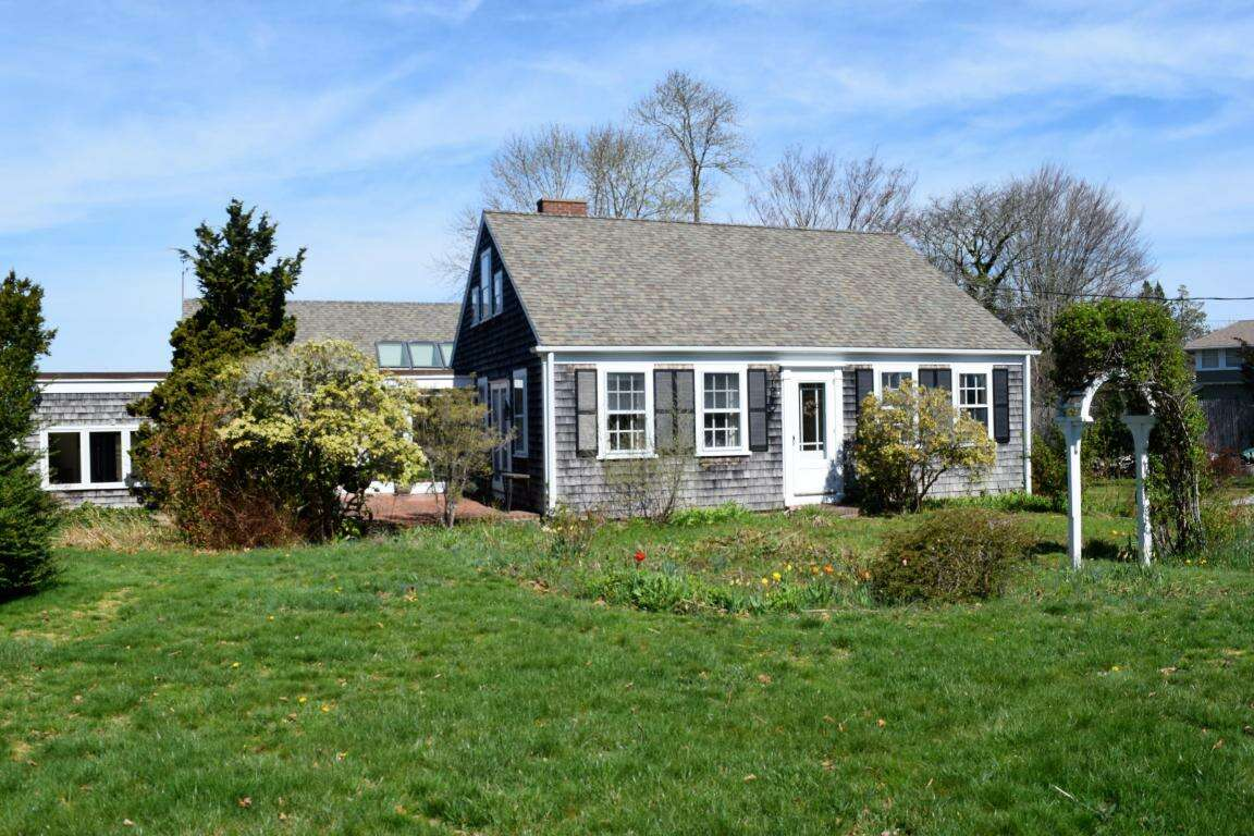Single Family for Sale at 83 Rendezvous Lane Barnstable, Massachusetts 02630 United States