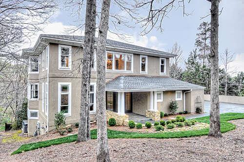 Single Family for Sale at 2041 Craigmore Drive Charlotte, North Carolina 28226 United States