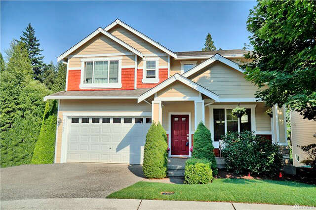 Single Family for Sale at 20152 137th Ave NE Woodinville, Washington 98072 United States