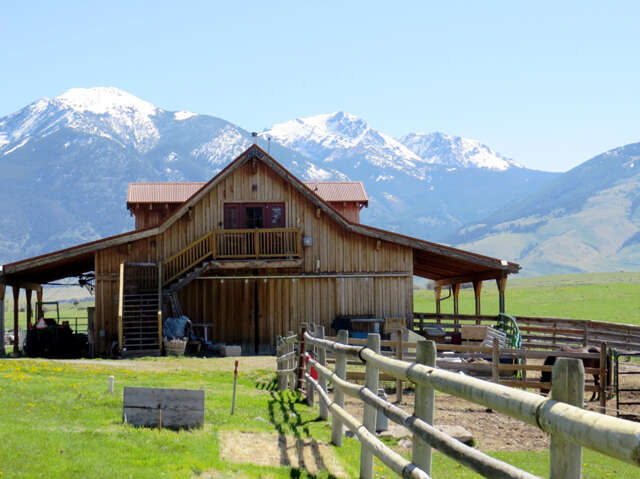 Single Family for Sale at 104 Pray Road Pray, Montana 59065 United States