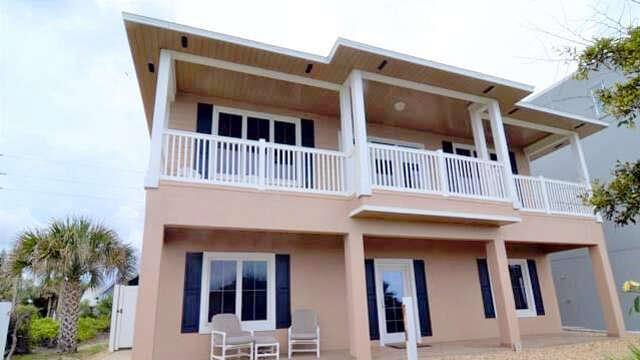 Single Family for Sale at 2708 Ocean Shore Blvd S Flagler Beach, Florida 32136 United States