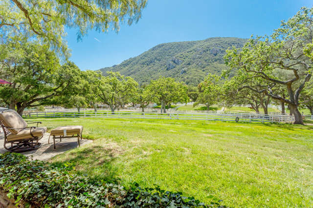 Single Family for Sale at 0 Hidden Valley Road Thousand Oaks, California 91361 United States