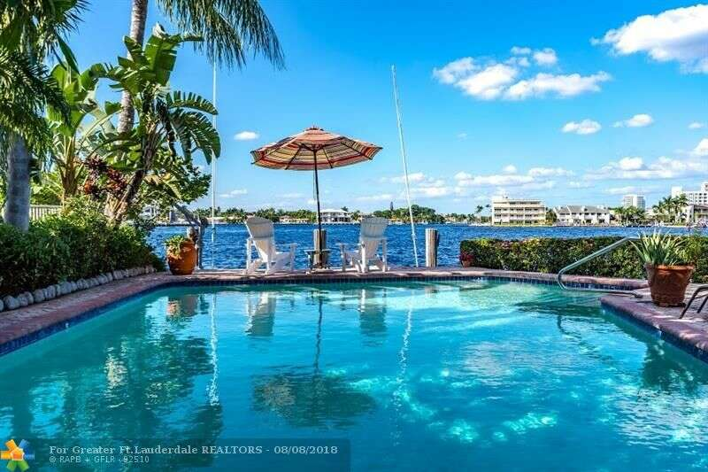 Single Family for Sale at 1371 W Terra Mar Dr Pompano Beach, Florida 33062 United States