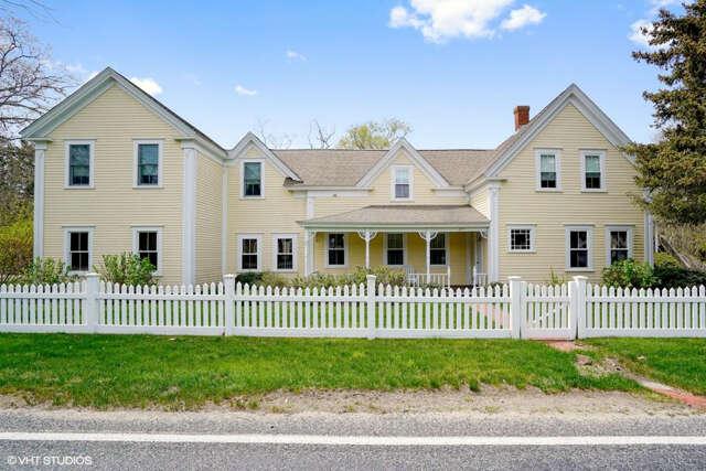Single Family for Sale at 277 Depot Street Dennis Port, Massachusetts 02639 United States