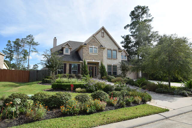 Featured Property in CONROE, TX, 77301
