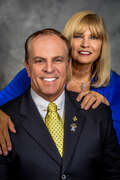 Peggy & Mark Warren, Maryville Real Estate