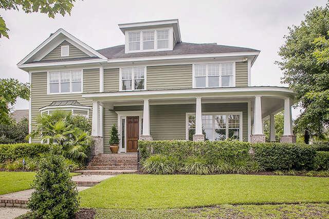 Single Family for Sale at 51 Delahow Street Charleston, South Carolina 29492 United States