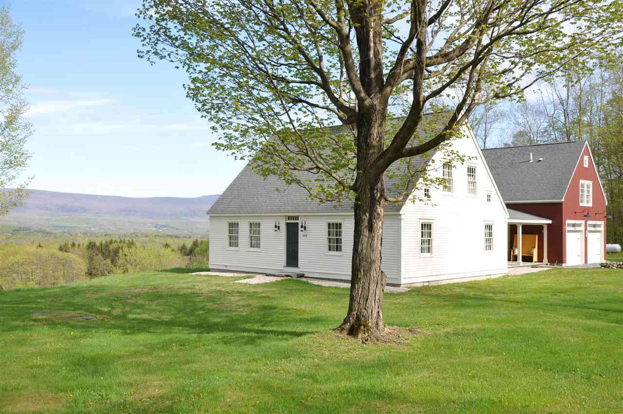 Single Family for Sale at 469 Laclair Road Shaftsbury, Vermont 05262 United States