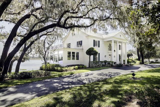 Single Family for Sale at 1600 E Crooked Lake Drive Eustis, Florida 32726 United States