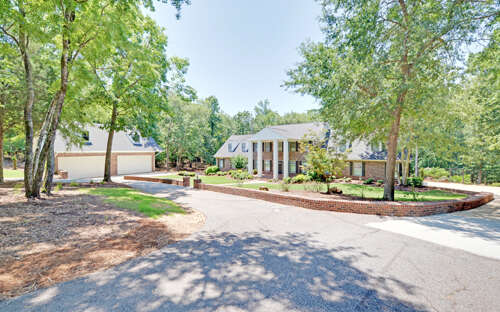 Single Family for Sale at 186 Beaver Trail Athens, Georgia 30605 United States