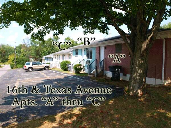 Apartments for Rent, ListingId:14053015, location: 1609 Texas Ave Cookeville 38501