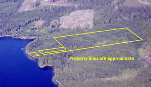 Featured Property in Quatsino, BC V0N 2V0
