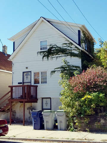 Home Listing at 2545 S Greeley St, MILWAUKEE, WI