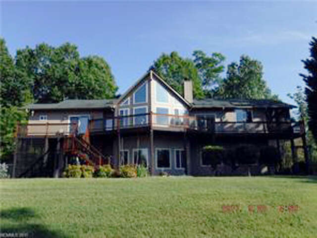 Single Family for Sale at 535 Sloping Meadow Drive Mill Spring, North Carolina 28756 United States