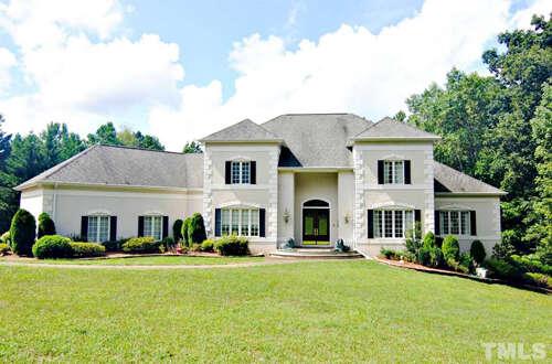 Single Family for Sale at 1728 Talbot Ridge Street Wake Forest, North Carolina 27587 United States