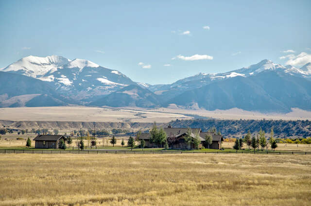 Single Family for Sale at 11 Valley View Court Ennis, Montana 59729 United States