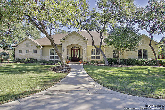 Single Family for Sale at 10023 Kopplin Rd New Braunfels, Texas 78132 United States
