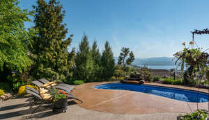 Single Family Home for Sale, ListingId:38679336, location: 1551 Pinot Gris Drive West Kelowna V4T 2Y7
