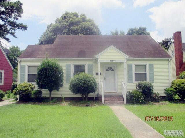 Real Estate for Sale, ListingId:42461264, location: 1107 Camden Avenue Elizabeth City 27909