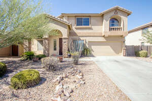 Featured Property in Casa Grande, AZ 85194