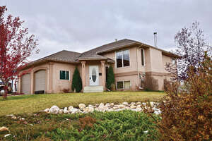Featured Property in Sylvna Lake, AB
