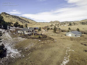 Featured Property in Livermore, CO 80536
