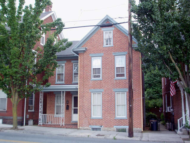 Real Estate for Sale, ListingId:43949433, location: 34 N. Stratton Street Gettysburg 17325
