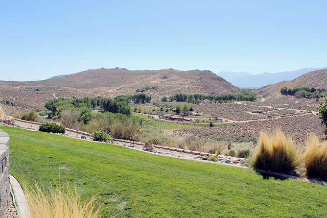 Single Family for Sale at 5525 Sierra Vista Lane Carson City, Nevada 89701 United States