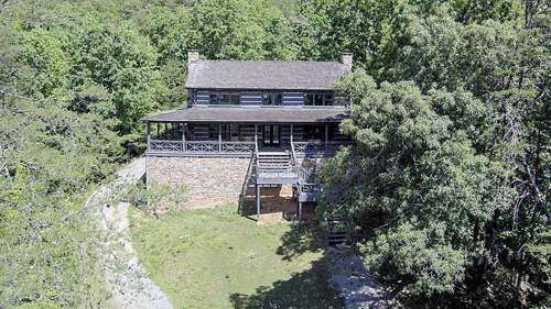 Single Family for Sale at 155 Tommy Pack Rd Townsend, Tennessee 37882 United States