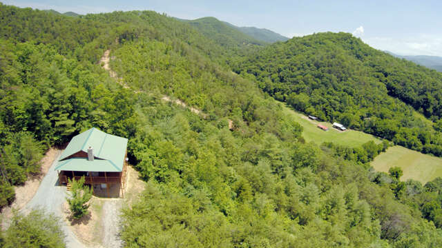 Single Family for Sale at 120 Pauley Gap Road Rd Townsend, Tennessee 37882 United States