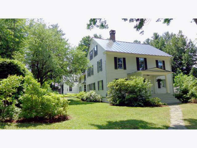 Featured Property in NEW LONDON, NH, 03257