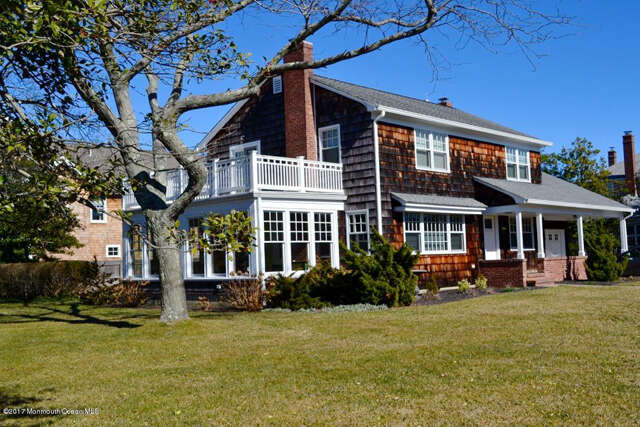 Single Family for Sale at 54 Bristol Place Bay Head, New Jersey 08742 United States