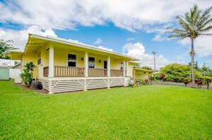 Real Estate for Sale, ListingId: 40357363, Honomu, HI  96728