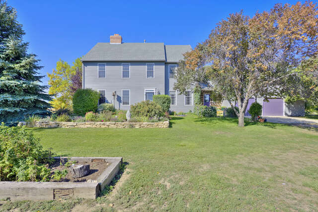 Single Family for Sale at 548 E State Highway 56 Berthoud, Colorado 80513 United States