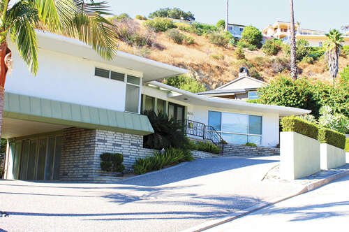 Single Family for Sale at 1655 Cumberland Terrace Glendale, California 91202 United States