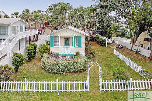 Real Estate for Sale, ListingId:44864439, location: 1514 2nd Avenue Tybee Island 31328